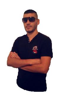 Portrait de TONI-G